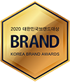 KOREA BRAND AWARD