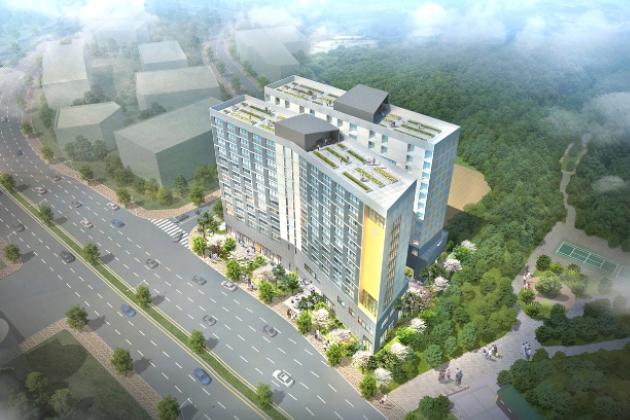 코오롱 경기행복주택(따복하우스)