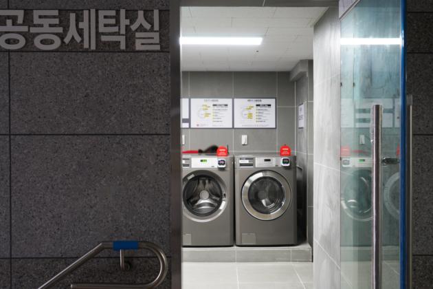 코오롱 경기행복주택(따복하우스) 동탄호수공원