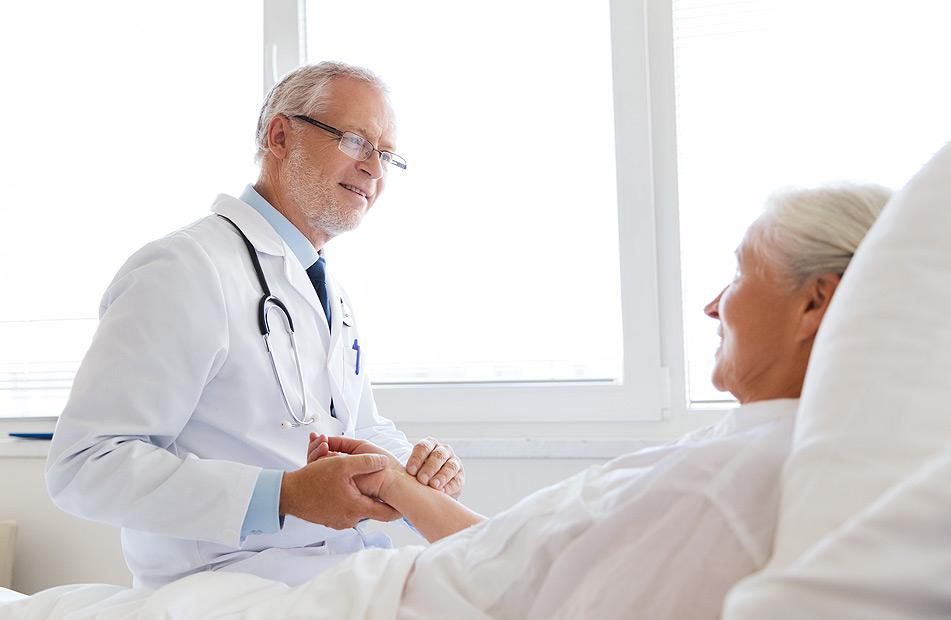 Nursing/Healthcare Solution