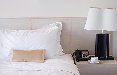 차별화된 맞춤형 객실 서비스의 호텔 세탁 솔루션