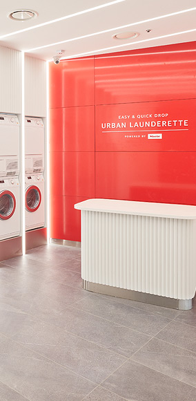 Urban Launderette