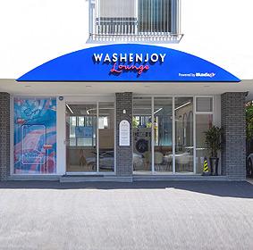Washenjoy Lounge