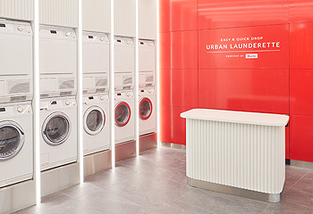 Urban Launderette