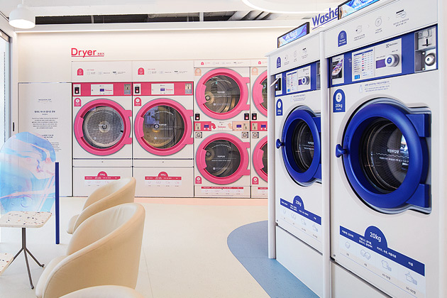 WASHENJOY LOUNGE