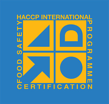 HACCP(해썹) 인증