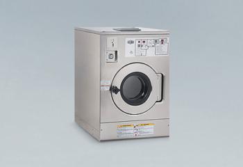 밀너 대용량 세탁기 36kg (COIN)