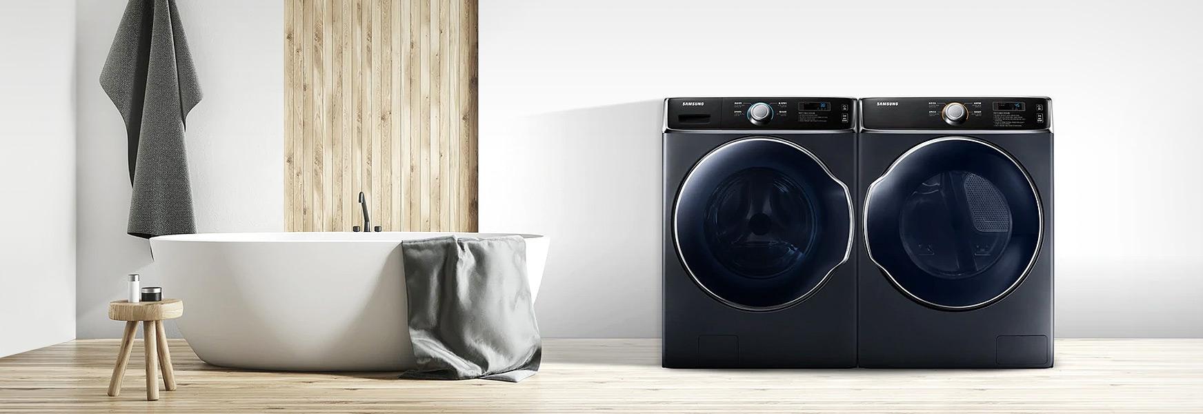 세계적으로 검증된<br /> 세탁장비