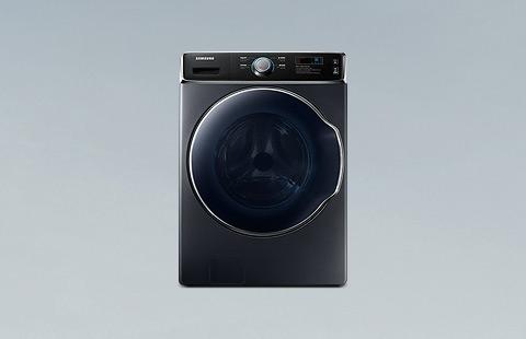 삼성 B2B 세탁기 17kg