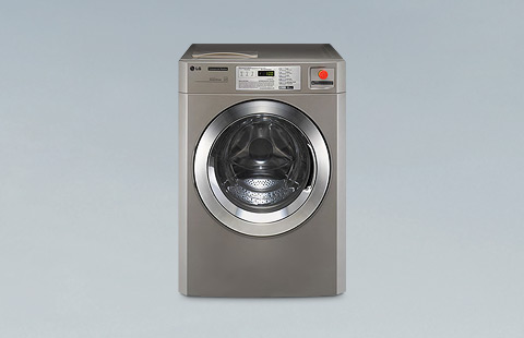 LG 상업용 세탁기 17kg