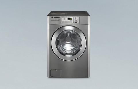 LG 상업용 세탁기 13kg