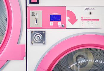 세탁시스템 산업의 한계를 극복할 수 있는 부수 장비