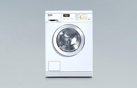 밀레 하이스핀 세탁기 6.5kg