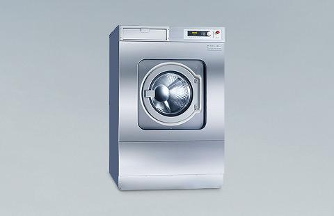 밀레 하이스핀 세탁기 24kg (웻클리닝)