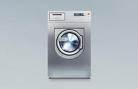 밀레 하이스핀 세탁기 16kg (웻클리닝)