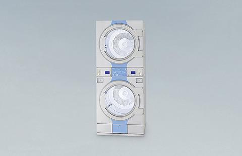에너지절감형 일렉트로룩스 건조기 23kg (2단)