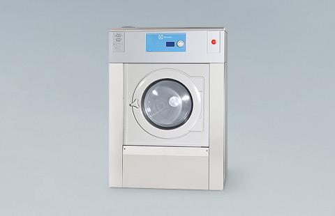 웻클리닝 일렉트로룩스 Lagoon 세탁기 20kg