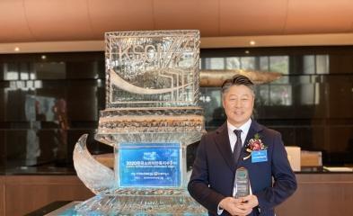 셀프빨래방 워시엔조이, 6년 연속 한국소비자만족지수 1위 수상