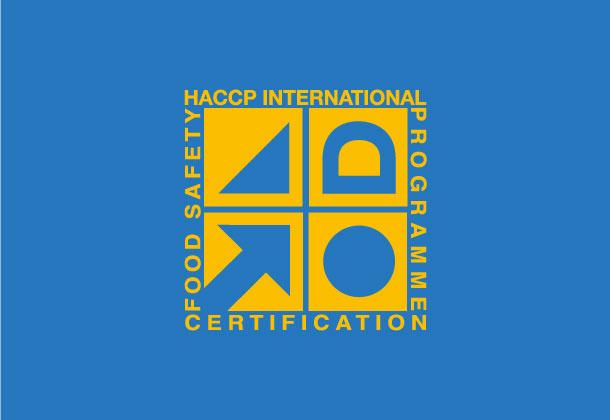 세계 최초 HACCP(해썹) 인증