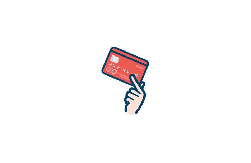 신용카드 결제 시스템
